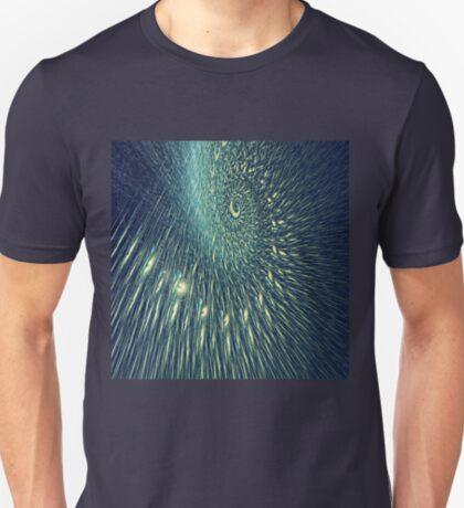 Fractal rain T-Shirt