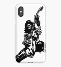 Undead Slash iPhone Case