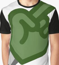 Anyone wants a bit of zombi?  Graphic T-Shirt
