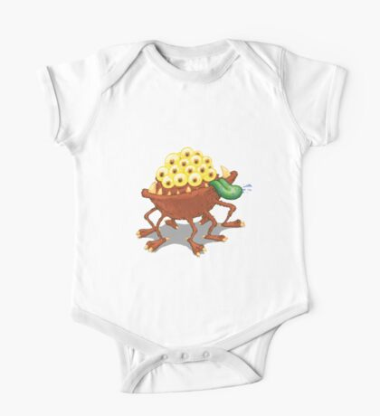 Can he swim? Kids Clothes