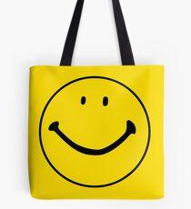 Das ursprüngliche Smiley-Gesicht Tote Bag