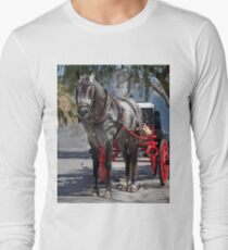 your Taxi is waiting in Sicily  T-Shirt