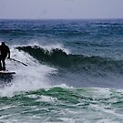 Never too old to surf by CapeCodWave