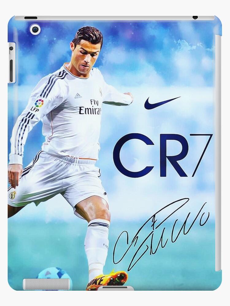 Cristiano Ronaldo Zeichen von Venomous Butterfly