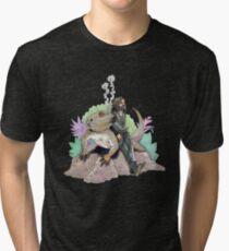 comedy Tri-blend T-Shirt