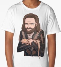 tv show Long T-Shirt