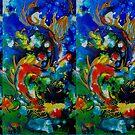 Dragon of mine by Ciska