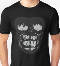 Funny Halloween party costume hairy sasquatch Gorilla bigfoot Unisex T-Shirt