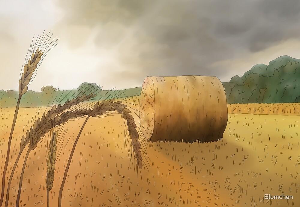 harvest by Blumchen