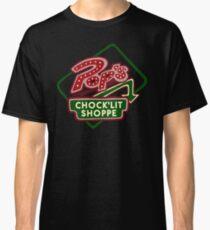 Pop's Chock'lit Shoppe (Dark) Classic T-Shirt