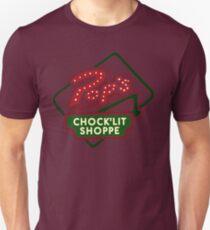 Pop's Chock'lit Shoppe (Light) Unisex T-Shirt