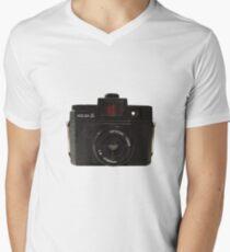 Holga Men's V-Neck T-Shirt