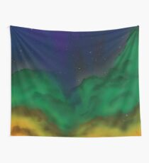 Astral Weather Wall Tapestry