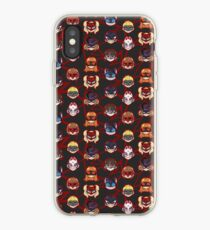 Phantom Thieves Tile iPhone Case