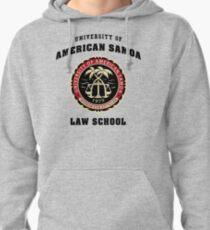 BCS - University of American Samoa Law School Pullover Hoodie