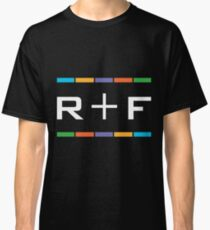 dark grey rodan and fields color branding gift Classic T-Shirt