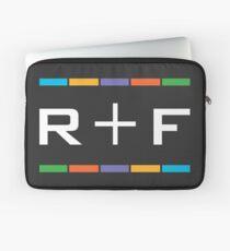dark grey rodan and fields color branding gift Laptop Sleeve
