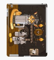 Milk Bar iPad Case/Skin