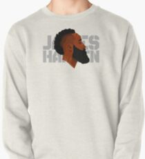 james harden Pullover