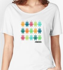 Part of 15 Women's Relaxed Fit T-Shirt