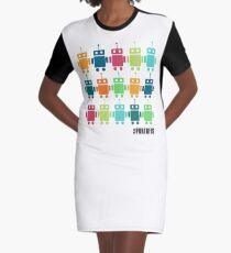 Part of 15 Graphic T-Shirt Dress