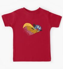 Brave Little Toaster - Fly Away Shirt Kinder T-Shirt