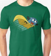 Brave Little Toaster - Fly Away Shirt Unisex T-Shirt