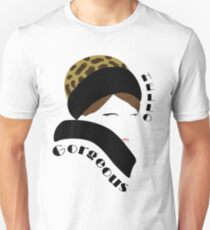 Barbra Streisand - Hello gorgeous (Funny Girl) Unisex T-Shirt