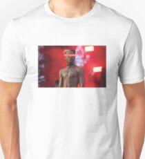 XXXTENTACION Supreme Image Unisex T-Shirt