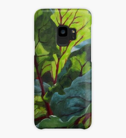 Beets O My Heart Case/Skin for Samsung Galaxy