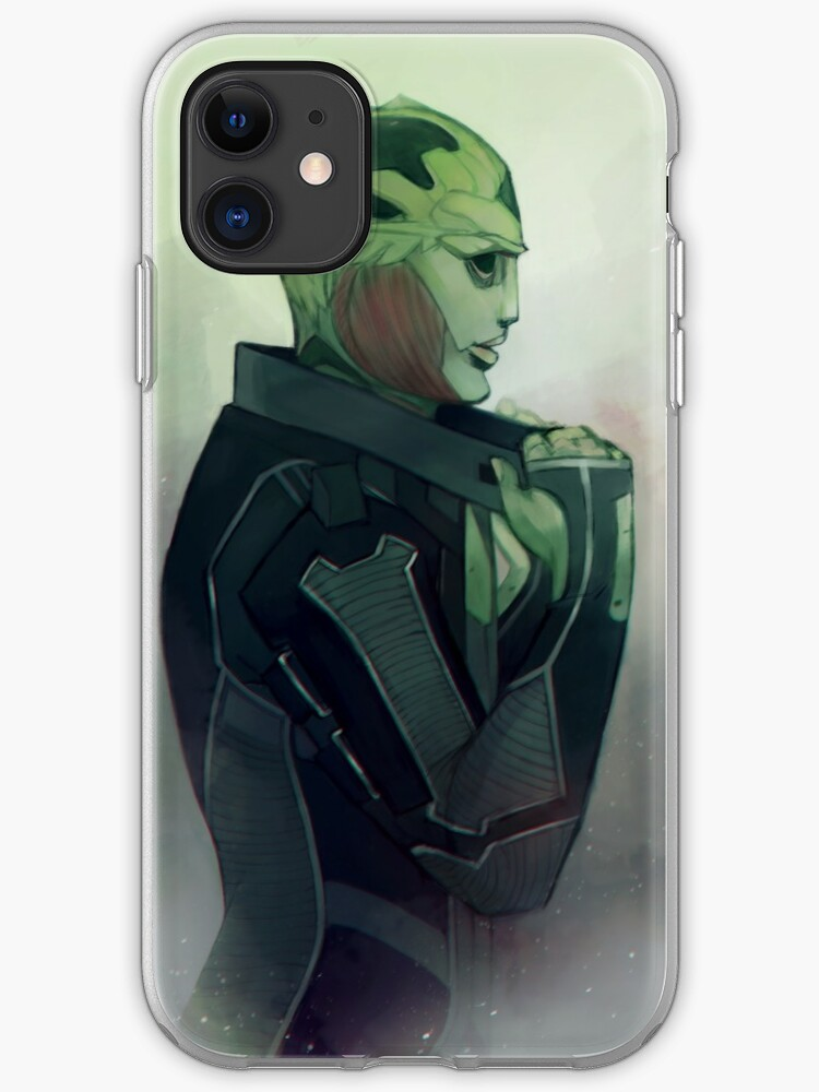 Thane Dreaming Of A Cure iphone case