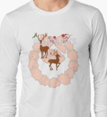 CHRISTMAS Long Sleeve T-Shirt