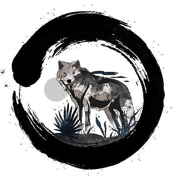 WOLF by SAMUELLAI