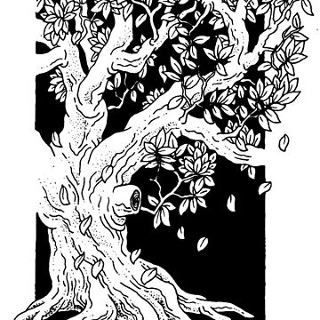Yet another tree by Braia