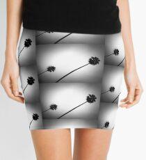 Palms Noir Mini Skirt