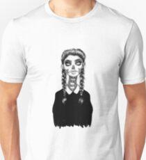 9080aae76cf Skull Babe Unisex T-Shirt