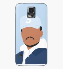 Chance the Rapper Vector Art Case/Skin for Samsung Galaxy
