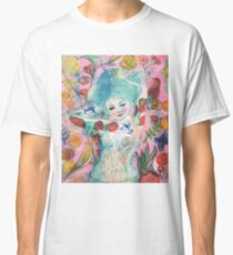 Beauty Is the Passion That She Knows Classic T-Shirt