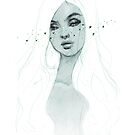 Starry Babe by Isabelle Staub