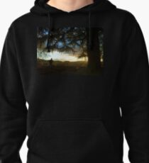 Arroyo at Sunset Pullover Hoodie