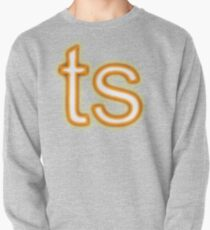 Tynemouth Software logo Pullover