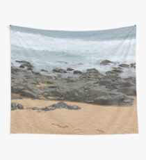It was love at first sight... the day I met The Beach Wall Tapestry