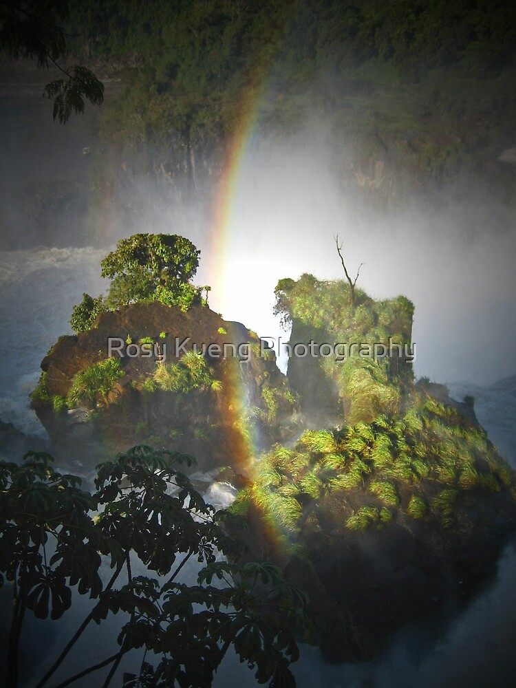 Rainbow by Rosy Kueng Photography