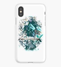 Xenoblade Chronicles X iPhone Case/Skin