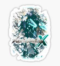 Xenoblade Chronicles X Sticker