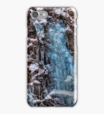 Icefall iPhone Case/Skin