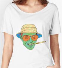 Duke (Fear and Loathing in Las Vegas) Women's Relaxed Fit T-Shirt