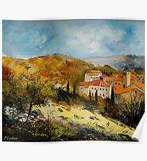 Provence 671008 Poster