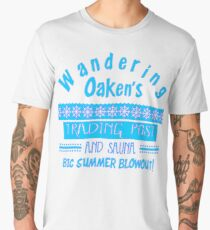 Wandering Oakens Men's Premium T-Shirt