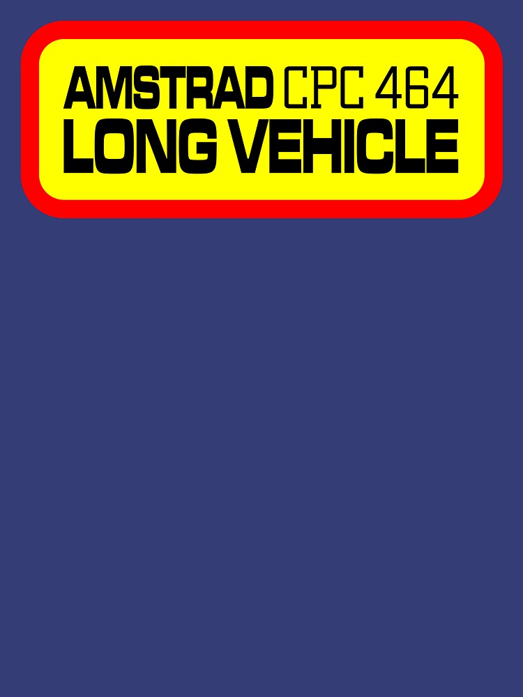 Long Vehicle by tynemouthsw